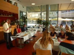 Presentación libros Cristina Jimena_Stuttgart_16