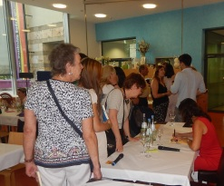 Presentación libros Cristina Jimena_Stuttgart_25